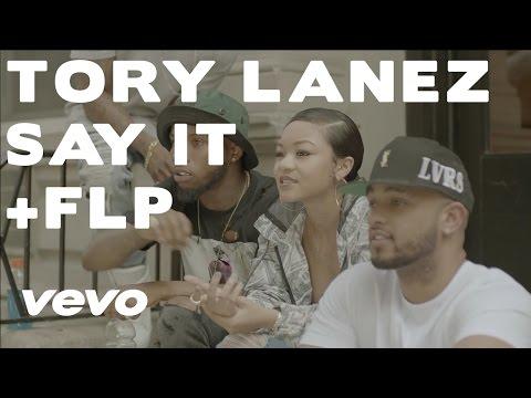 Tory Lanez - Say It FL Studio Remake Tutorial + FLP