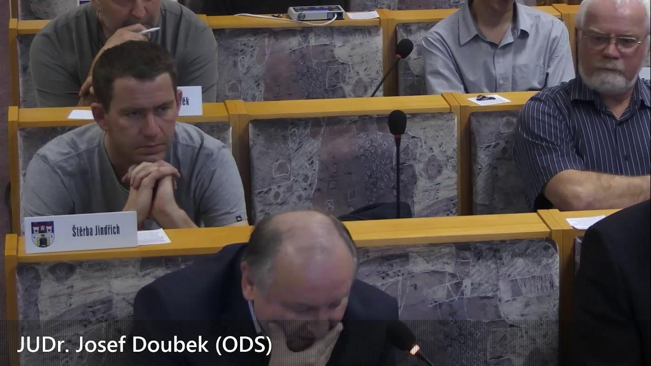 Zastupitelstvo města Pelhřimov 15.2.2017 - druhá část