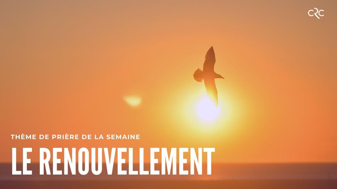Culte de Gospel de Paris [26 juillet 2020]