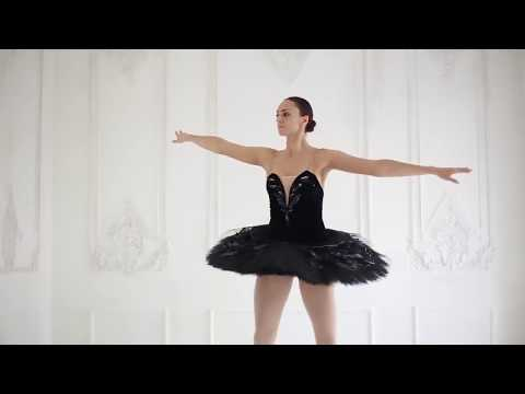 Beautiful Ballet  Russian ballerina Anna Sysoeva