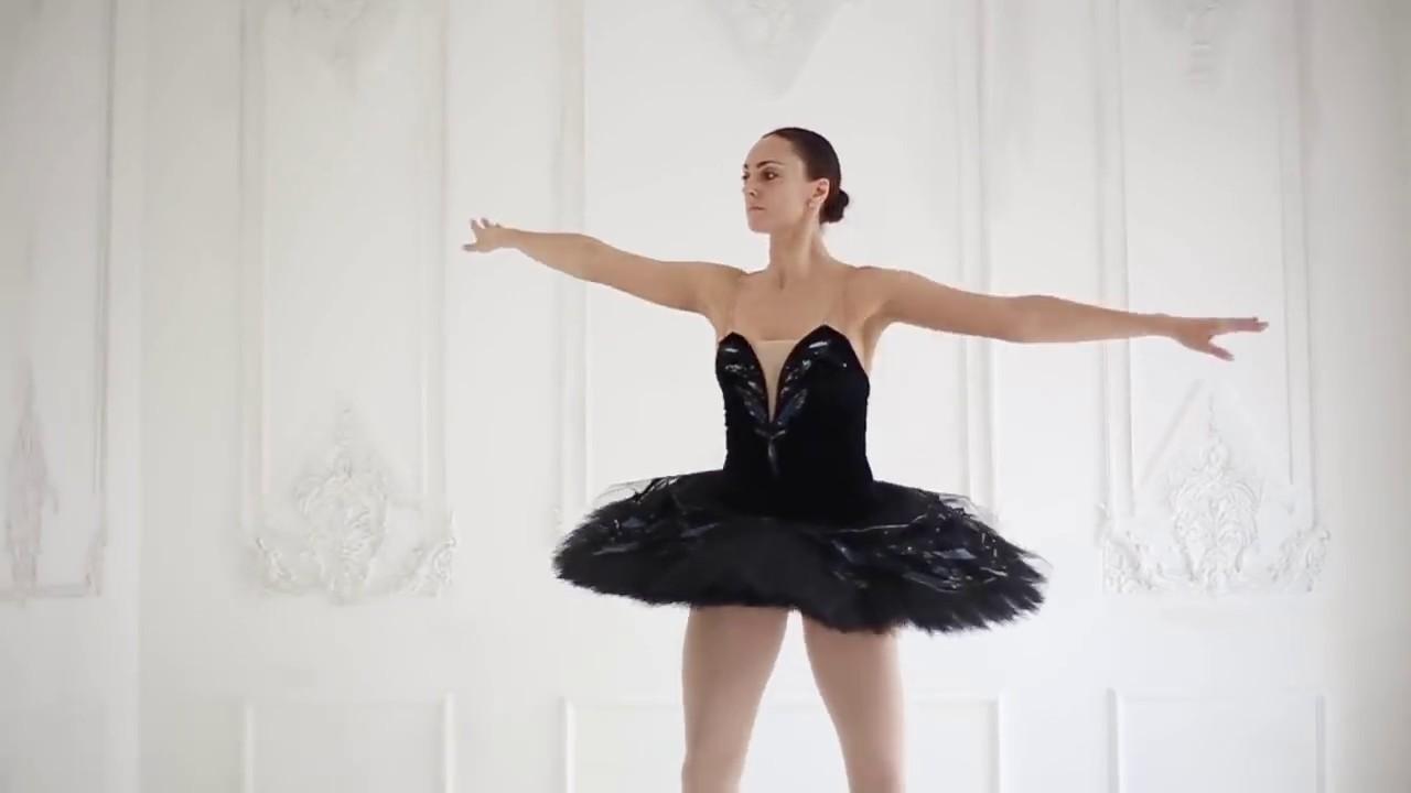 Beautiful Ballet Russian Ballerina Anna Sysoeva Youtube