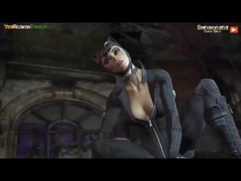 Batman : Arkham City | Part 2 | I AM BATMAN! Finally [TheGamingIndian]