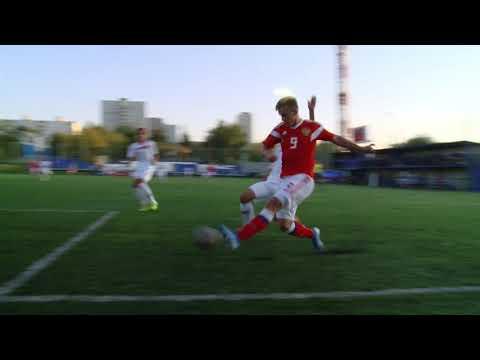 Россия - Турция. Видеобзор матча | РФС ТВ