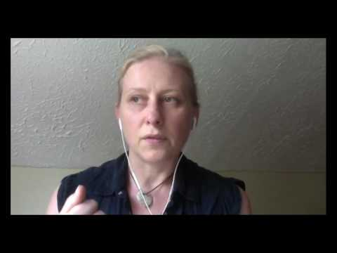 Ecclesia Online Learning Hangout with Mandy Smith