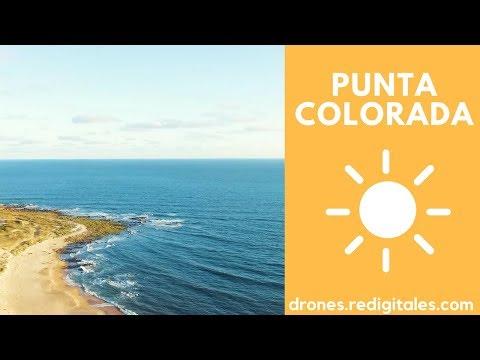 Drones Uruguay | PUNTA COLORADA | Redigitales