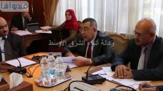 بالفيديو : الاجتماع المشترك 26 بين مسئولي التعليم في الأونروا ومجلس الشؤون التربوية لأبناء فلسطين