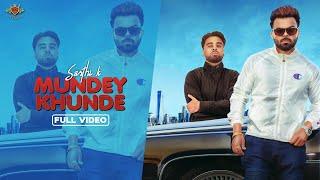 MUNDEY KHUNDE - Sarthi K OFFICIAL VIDEO Jay Trak  New Kid On The Block