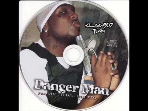 DANGER MAN MIX (By Jahir Fussa)