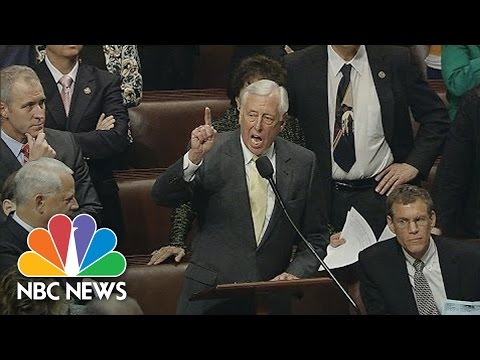 Lawmakers Yell On House Floor Over LGBT Rights | NBC News