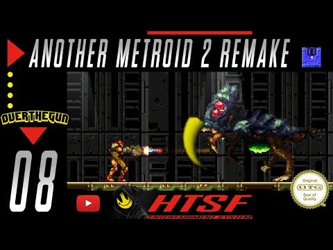 [HTSF] Another Metroid 2 Remake [08]