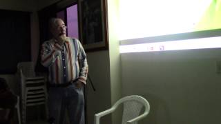 Tertulia Médica del Pacífico 156. Interviene Juan Manuel Garcés  O´. Feb. 3, 2017 MVI 0171