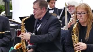 Vanport Jazz  Band  -  Singing Duet