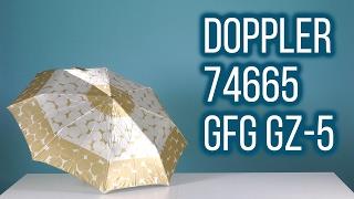 Розпакування Doppler 74665GFGGZ-5