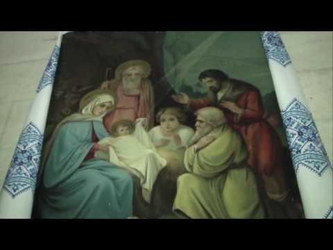 Вулиця. Церква святого Пантелеймона у княжому Галичі