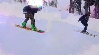 #asweenter Kade + Tyson edit Whistler park