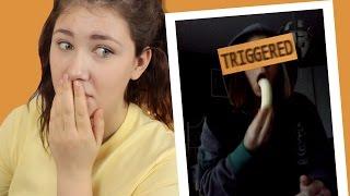 Bitte hör auf ! :O | EURE außergewöhnlichen TALENTE