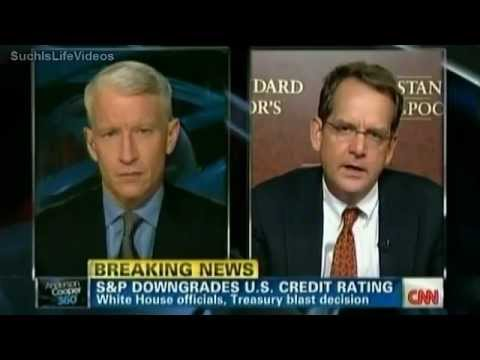 AC360 - John Chambers Of S&P On Why The U.S. Credit Rating Was Downgraded