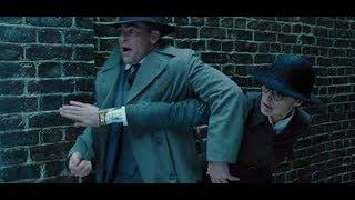 Wonder Woman (2017) - Alley Fight [HD]