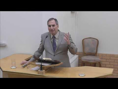 Κήρυγμα Ευαγγελίου - Προς Κολοσσαείς 02:06 - 03:17