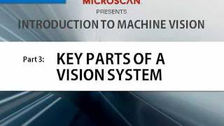 Introduction to Machine Vision Part 2, Why Use Machine Vision?
