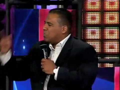 Rudy Garcia; Pastor