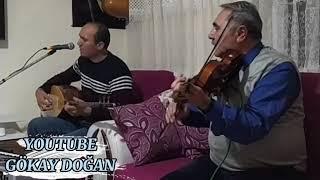 Soner Gökmen (Keman Mehmet Serttaş ) Senin Sevdan Geldi Geçti Nette ilk Canlı Performans 2021 Resimi