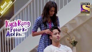 Kuch Rang Pyar Ke Aise Bhi   Sonakshi Is Dev's Stress Buster   Best Moments