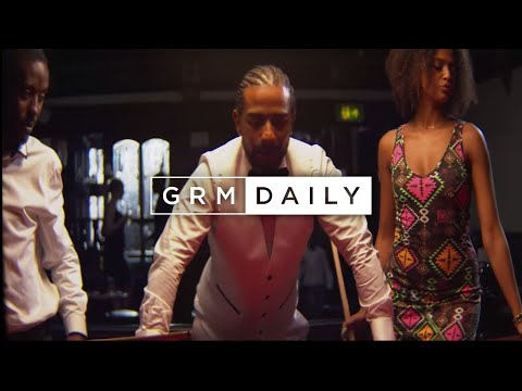 CK -  Know Me [Music Video] | GRM Daily