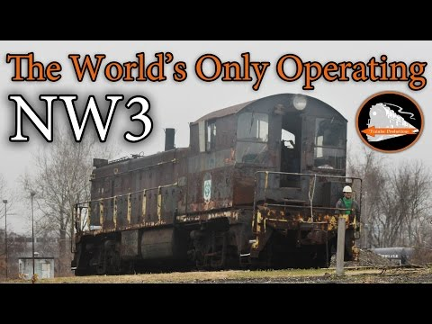 The World's Only Operating NW3