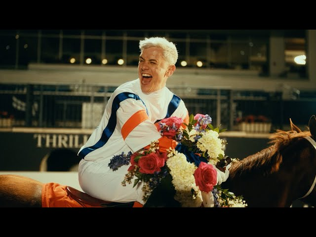 Major Lazer - Diplomatico (feat. Guaynaa) (Official Music Video)