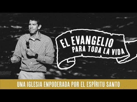 Una iglesia empoderada por el espiritu santo | José Mercado | Taller y Panel