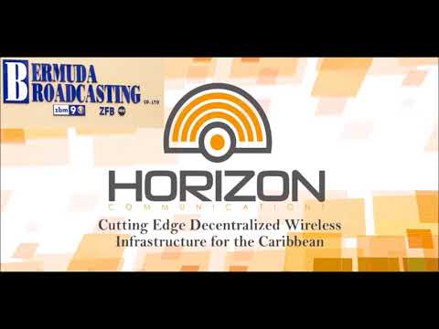 Horizon Radio Interview Jan 17th 2018