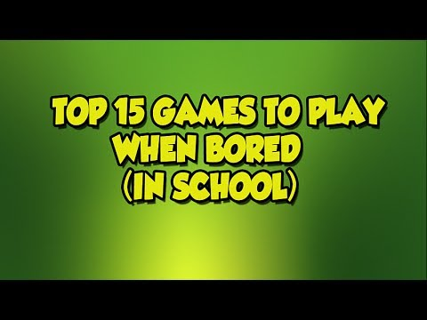 15 Best Games to Play When You're Bored | Tom's Guide
