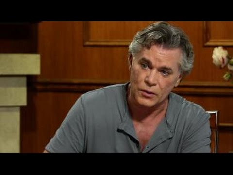 I Have A Huge Dose Of Jealousy  Ray Liotta  Larry King Now  Ora TV