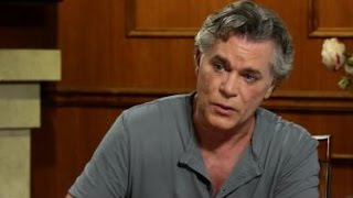 I Have A Huge Dose Of Jealousy | Ray Liotta