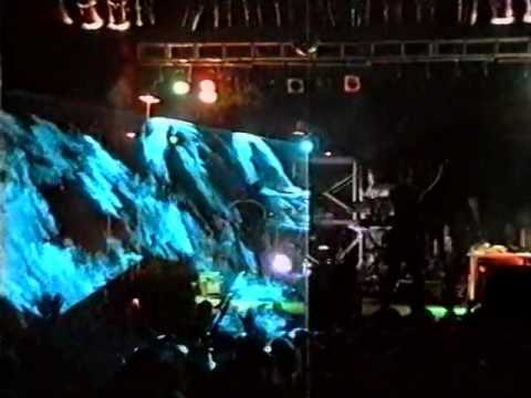 The Prodigy - live @ july 10 1993 - Greece, Athens, Sunrisezone