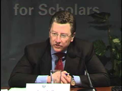 The Evolution of NATO: the 2010 Strategic Concept and Beyond Part 1