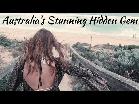 GUIDE TO THE AMAZING MORNINGTON PENINSULA | LONDON BRIDGE & POINT NEPEAN NATIONAL PARK | STUNNING !