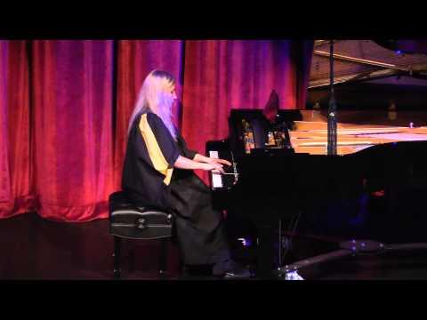 Fantaise Impromptu IV Piano Solo Dana VanDyke