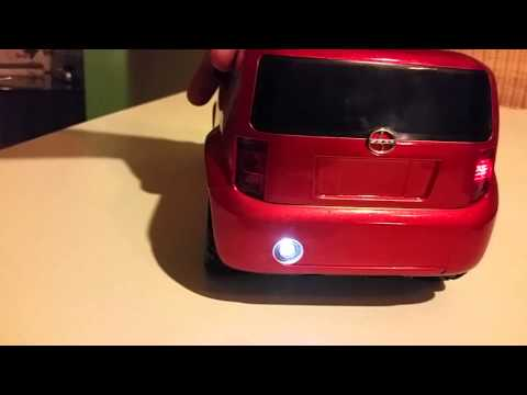 Scion xb 2nd Gen axis 5 wheels lights up and sound