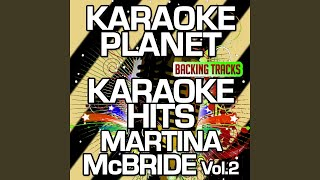 Safe in the Arms of Love (Karaoke Version With Background Vocals) (Originally Performed By...