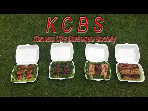 KCBS - Kansas City Barbeque Society - Gronau - Borderline BBQ