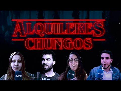 Alquileres Chungos: La Odisea De Los Pisos De Alquiler En Madrid | VERNE