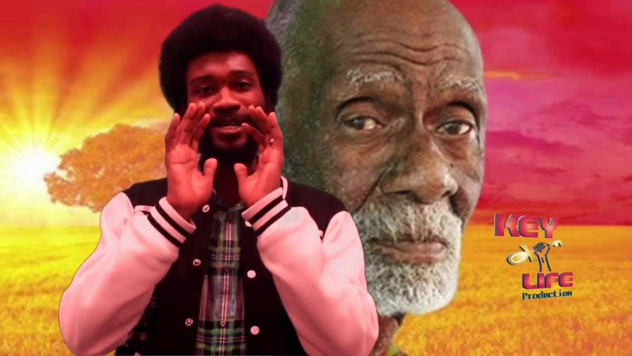 KT THE ARCH DEGREE TALKS GROWING UP UNDER DR SEBI & CONTINUING HIS LEGACY!!! #FOODDRUG