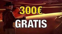 Quasar Gaming - Bis zu 300 € Bonus für die erste Einzahlung