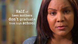 A Message to Health Care Professionals: Teen Pregnancy