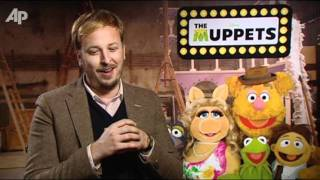 The Muppets Are Oscars Bound!