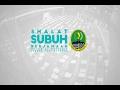 Sholat Subuh Berjamaah Di Gedung Sate Bandung