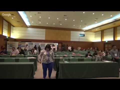 Thailand National Pharmacy Education Conference 2016 (3)