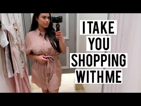 Shopping For Affordable Summer Dresses